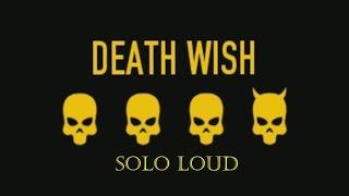 PayDay 2 Lab Rats (Лабораторные крысы) Death Wish solo -  no bot