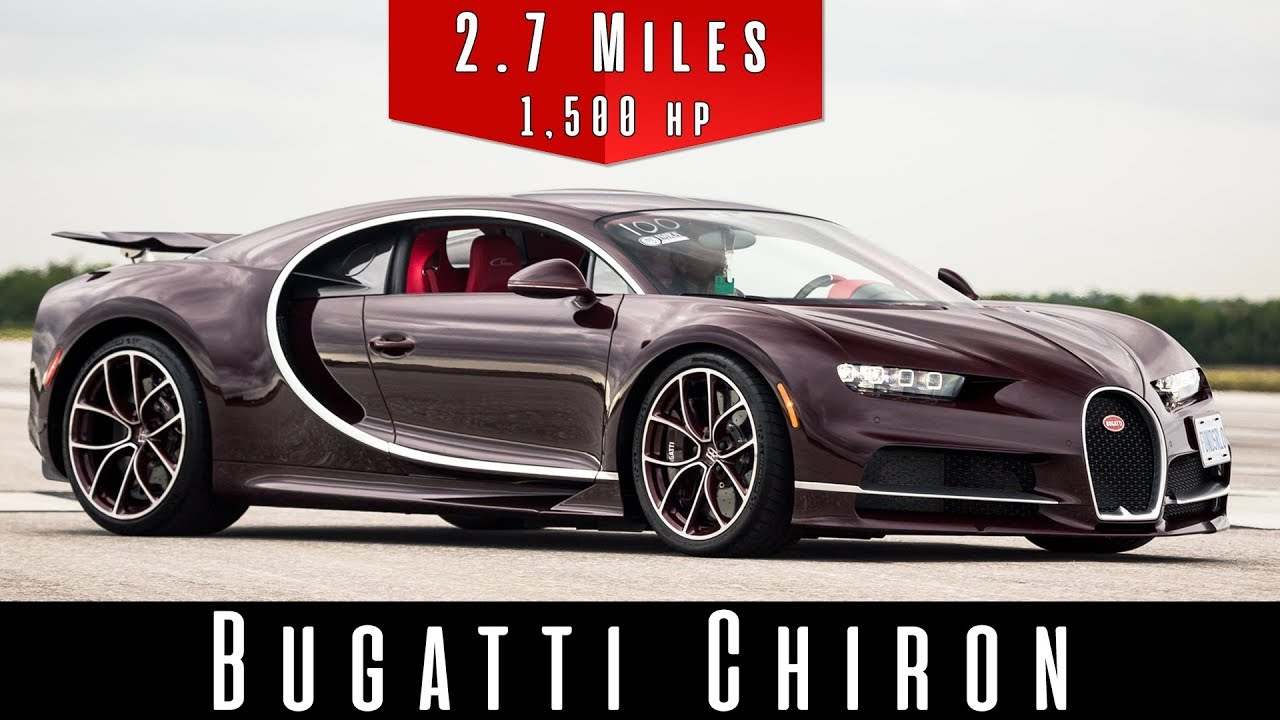 2018 bugatti chiron top speed test youtube. Black Bedroom Furniture Sets. Home Design Ideas