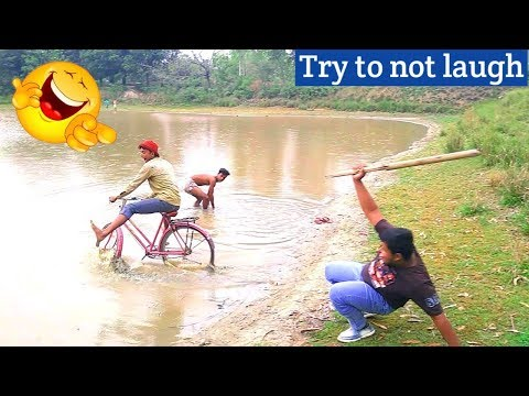 Must Watch Funny😂😂Comedy Videos 2019, Episode 50 || Funny Videos || My Family ||