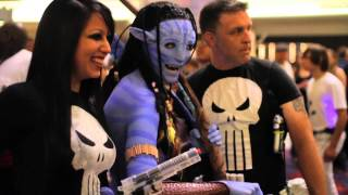 The Really Really Long DragonCon 2012 Video