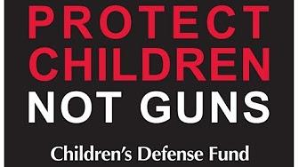 Image result for protect children not guns