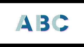 How to Create Pattern Letters in Adobe Illustrator