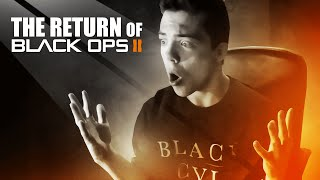 THE RETURN OF BLACK OPS 2!! Thumbnail