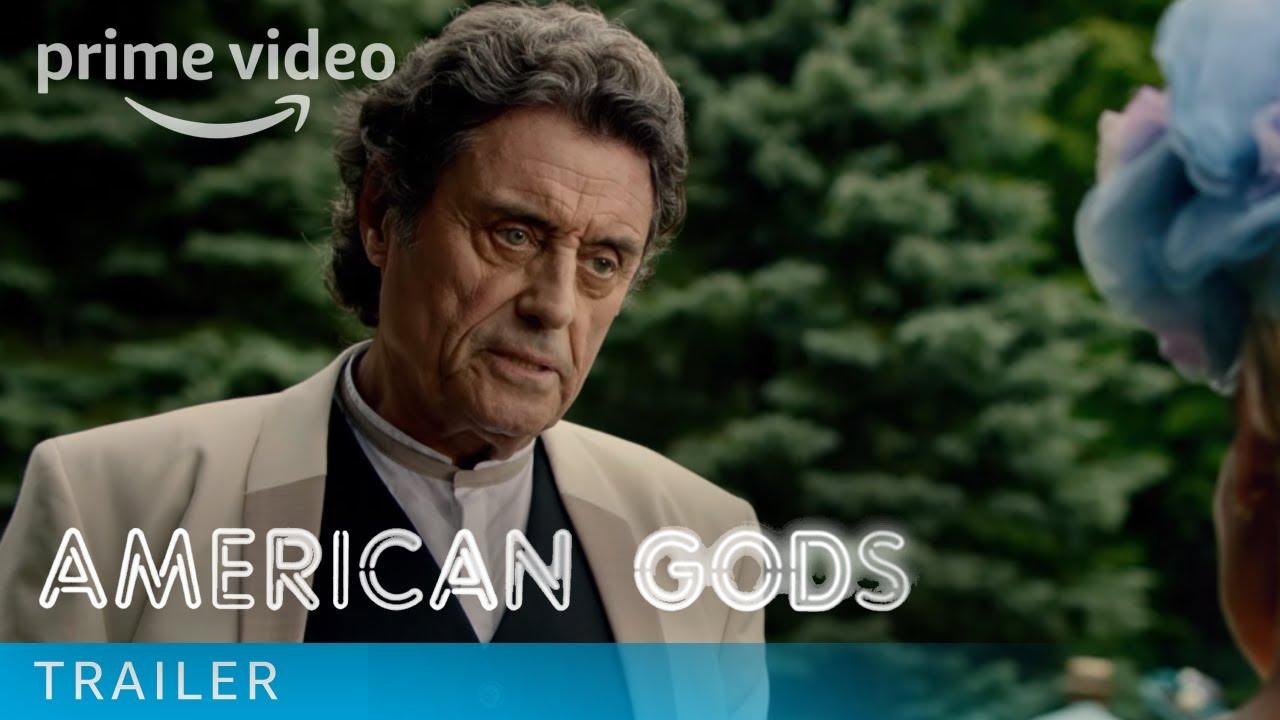 American Gods Prime