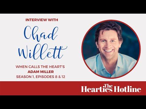 Hearties Hotline Episode