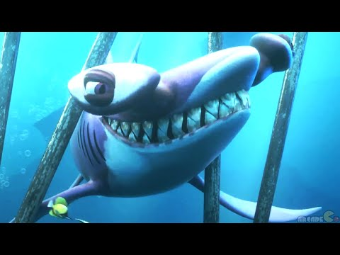 Hungry Shark World - Megalodon The Monster Shark Of The Sea!