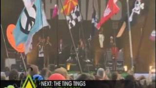 The Specials - You're Wondering Now (Glastonbury 2009)