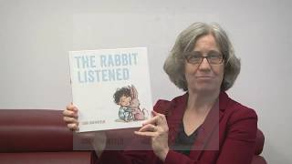 Kindness Read-Aloud: The Rabbit Listened thumbnail