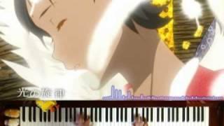 Kalafina 光の旋律 Full.Ver ソ・ラ・ノ・ヲ・ト 検索動画 46