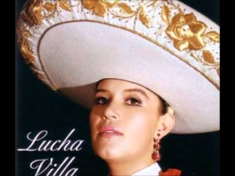 LUCHA VILLA  ---   LA CHANCLA