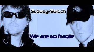 We are so fragile - Tubeway army - Gary Numan - cover