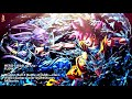 Download HERO - Song of Hope/Kibou no Uta Epic Dual Mix | Dragon Ball Z Battle of Gods