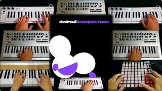 Deadmau5 - 4ware (BARx Remix) [Synthwave]