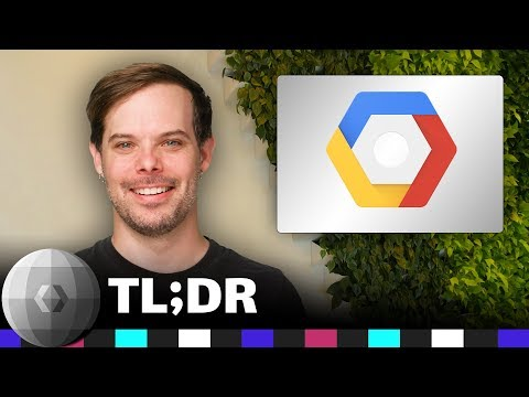The Developer Show (TL;DR 083)