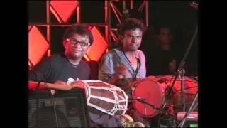 Idea Rocks India - Chennai - Shankar Ehsaan Loy Jugalbandi