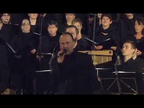 Hallelujah (Leonard Cohen Cover by Ernie Lawson) am 26.11.2016