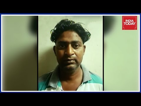 Man Who Spied For Pak Agency ISI Arrested In Amritsar