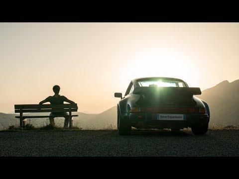 La Fabbrica di Vedove: Porsche 911 Turbo 3.3 (930) - Davide Cironi Drive Experience (SUBS)