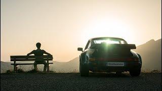 The Widowmaker: Porsche 911 Turbo 3.3 (930) - Davide Cironi Drive Experience (SUBS)