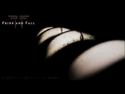 Pride And Fall - Border [Edge Of Dawn Remix]