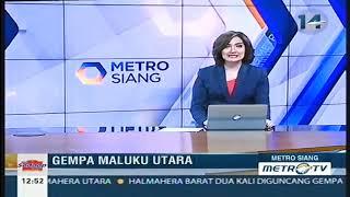 Download Video Gempa Guncang maluku hari ini 2019 MP3 3GP MP4