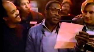 Miller Lite, 1984 09 02, LC Greenwood letter to quarterbacks