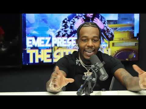 EmEz - Sauce Walka On Turning Down 5 Million Dollar Deal, Ghetto Gospel 2 & More!