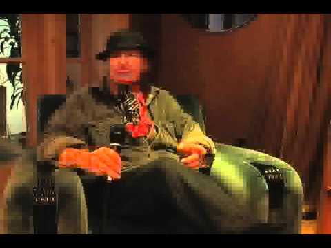 Interview Henry Jaglom - LEAF contest