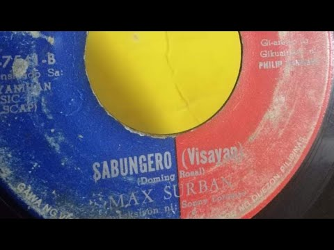Max Surban - Sabungero (HD)
