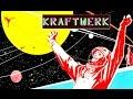 watch he video of Kraftwerk 'Space Lab'
