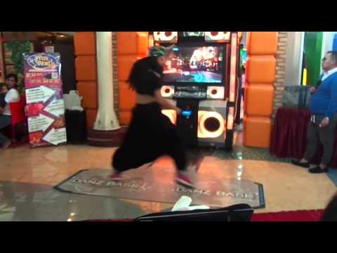 Cover Dance Female - Verina