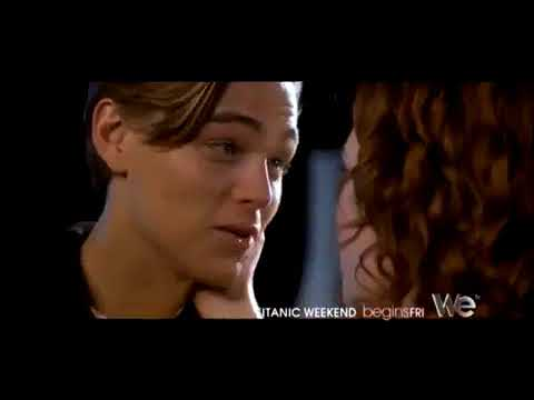 (Promo) Titanic - WE TV Australia [Weekend Fri Sun]
