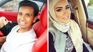 Como as Crianças Mais Ricas de Dubai Gastam Seus Milhões