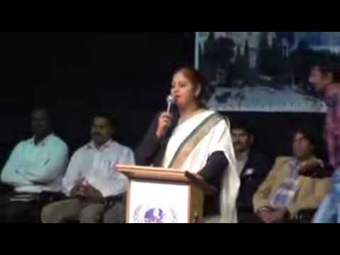 Special song by jaya sudha