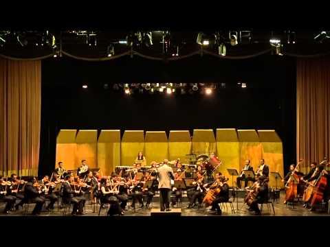 Orquestra Olivieri - A Swingin' Combination