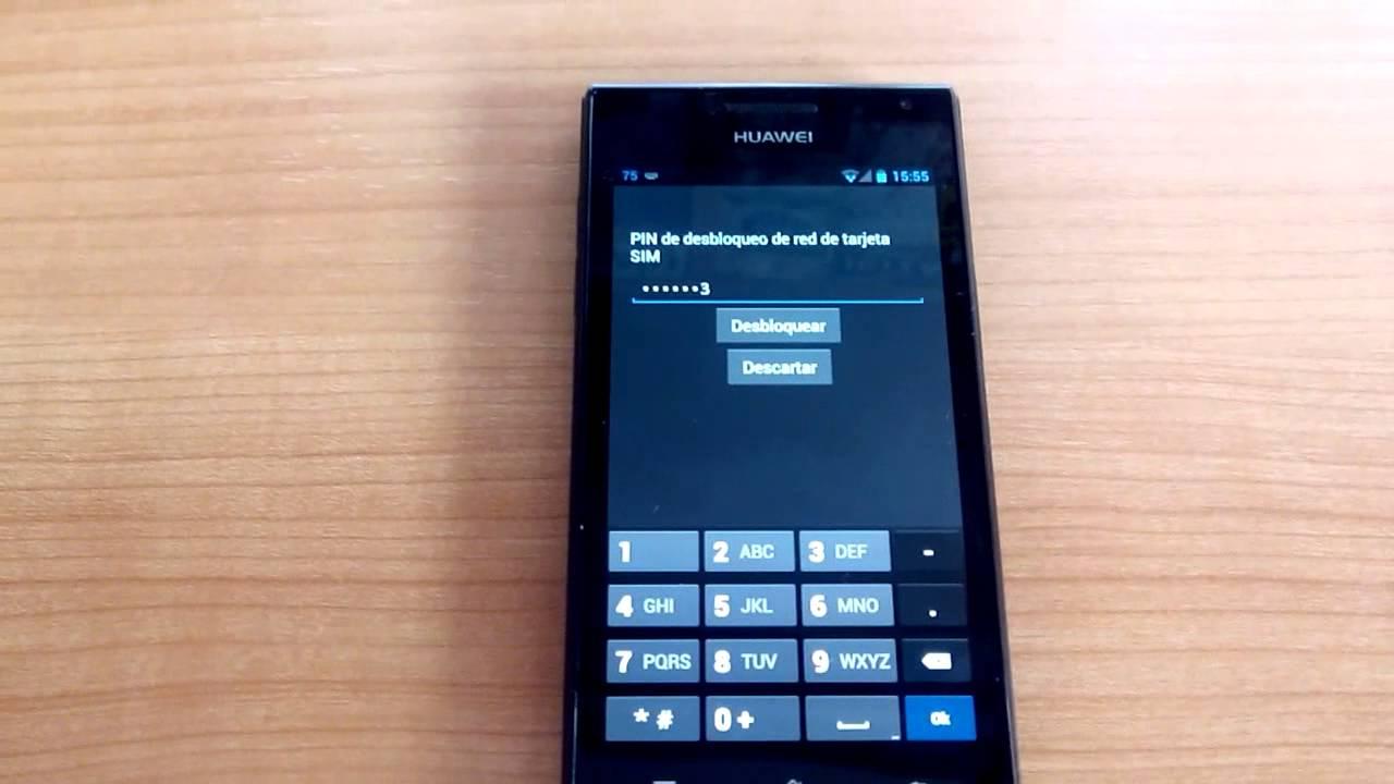 How to unlock Huawei P20 Lite | sim-unlock net