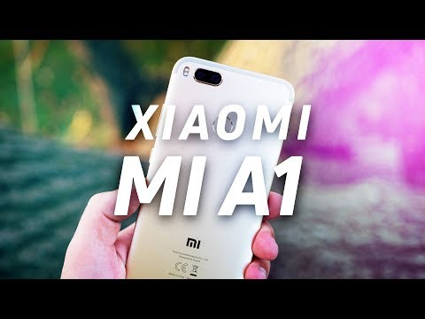 Xiaomi Mi A1 review: the perfect budget phone?