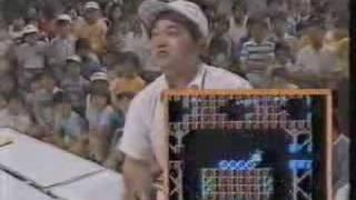 新水曜スペシャル「高橋名人のスターソルジャー攻略法」 thumbnail