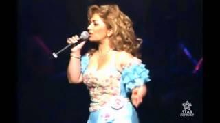 Live In Concert Kalagh Khabar Chin 2003 - CompanyStar- Leila Forouhar