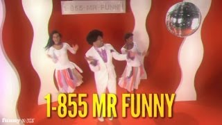 Funny Or Die's Hotline with Cedric Yarbrough