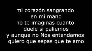 Amor del Bueno - Eddy Lover Ft Joey Montana Letra