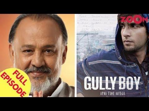 Alok Nath GETS BAIL on Vinta Nanda case, Gully Boy trailer breaks the Internet & more Mp3