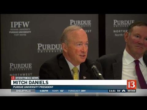 Purdue entering agreement to aquire Kaplan University
