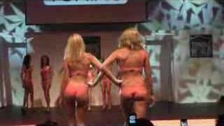 miss tuning world germany bikini contest