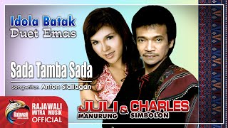 Charles Simbolon feat. Juli Manurung - Sada Tamba Sada (Official Music Video)