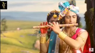 Please subscribe for more videos shree krishna sad flute music || best sharankumar