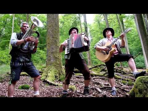 Rhöner Volksmusik-Trio Spilk: