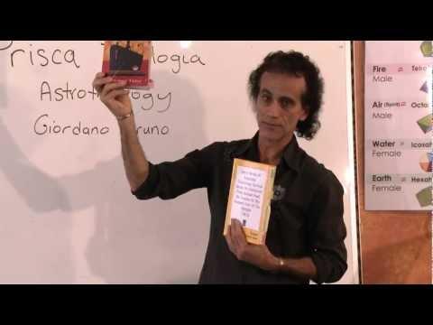 Santos Bonacci The Ancient Theology, Astrotheology Part 1