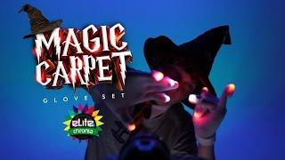 [ION][PHO] Rdub - Magic Carpet Glove Light Show [EmazingLights.com]