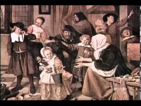 Origins of Christmas History Channel Documentary - YouTube